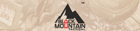 Nowa dostawa - Black Mountain Tactical!