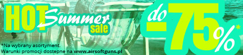 Hot Summer Sale 2017