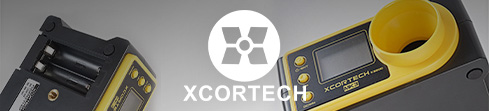 New delivery – Xcortech!
